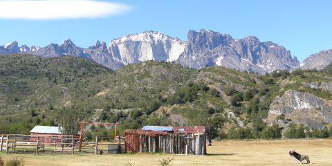 Torres del Paine – Jour 3 – Campamento Los Perros