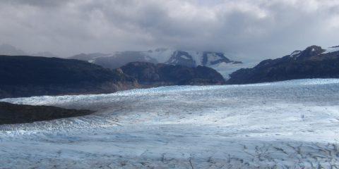 Torres del Paine – Jour 4 – Refugio Grey