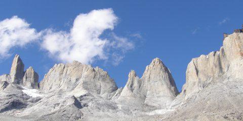 Torres del Paine – Jour 6 – Campamento Italiano