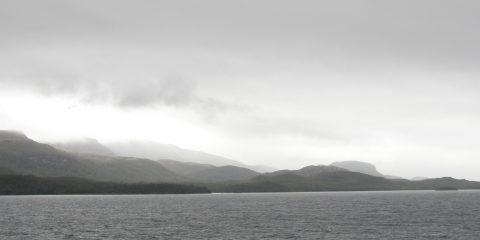 Puerto Montt – Puerto Natales – jour 2