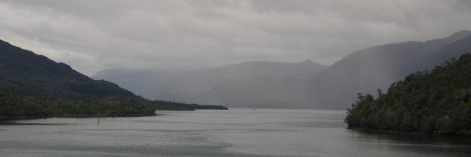 Puerto Montt – Puerto Natales – jour 4