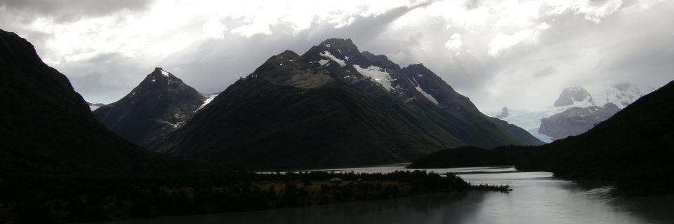 Torres del Paine – Jour 2 – Refugio Lago Dickson