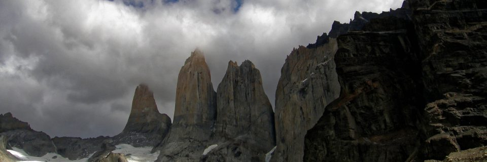 Torres del Paine – Jour 8 – Base des Torres