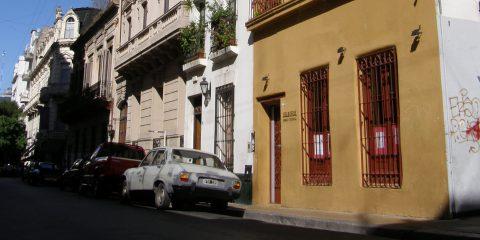 Buenos Aires – La bohème