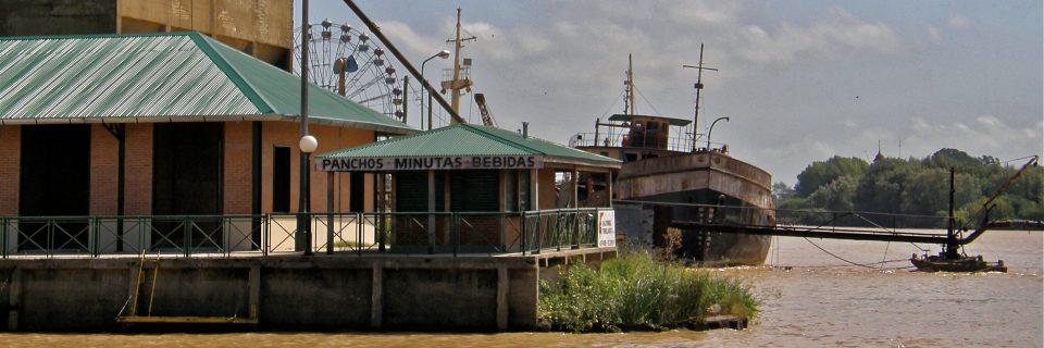 Buenos Aires – La bucolique
