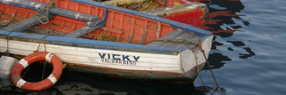Valparaiso !